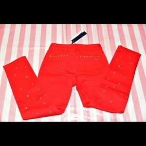 Juicy Couture. Girl's jeans